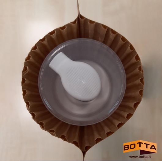 """A New Eco-Packaging solution for sustainable bottle protection: """"EcoSleeve Plus"""" by Botta Packaging"""