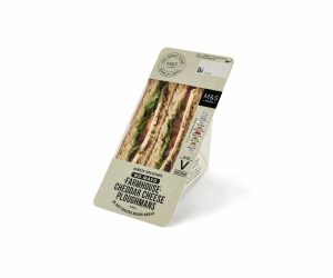 COVERIS CELEBRATES UK PACKAGING AWARD FOR INNOVATION IN FOOD ON THE MOVE