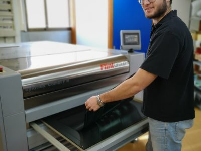 The journey to improve print quality and consistency