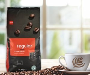 "HEMA's Recycle-ready packaging for Coffee receives SILVER ""Packaging Innovation Award"" 2020"