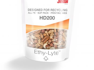 Jindal Films Starts Production of its Latest Sustainable Packaging Innovation, Ethy-Lyte™ BOPE Films, in Europe