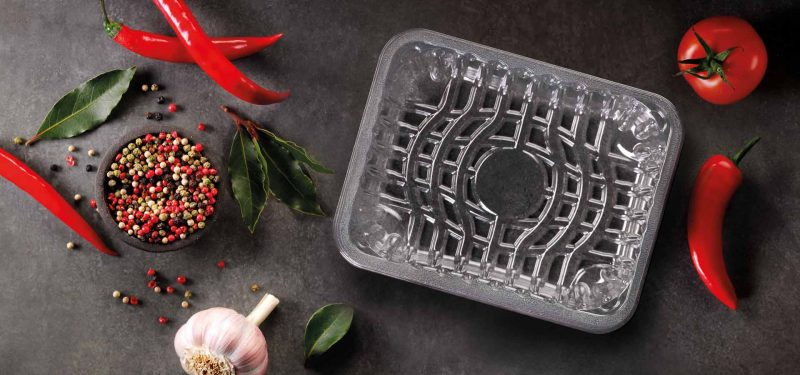 KLӦCKNER PENTAPLAST ADDS THERMOFORMING CAPABILITIES TO BEAVER SITE TO FURTHER GROW THEIR SUSTAINABLE FOOD TRAY OFFER IN NORTH AMERICA