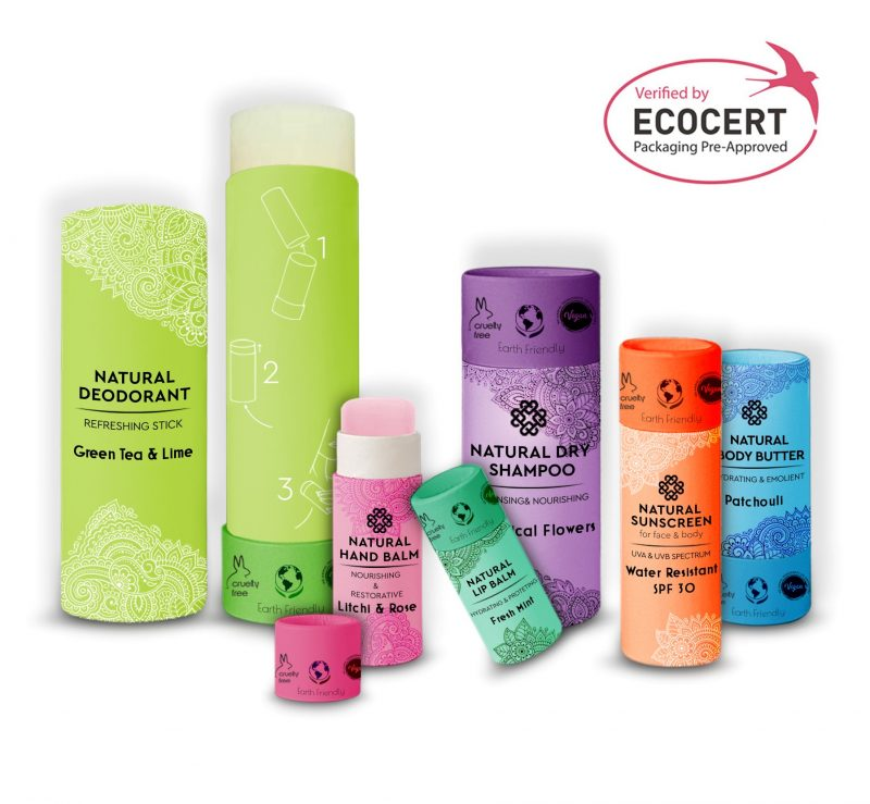 ECO BEAUTY STICK® – CHOOSE THE ORIGINAL BY MKTG INDUSTRY