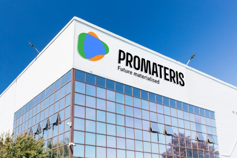 Promateris invests in building leading bioplastic production capacity in the CEE region