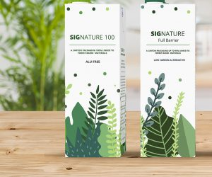 150+ million packs with SIGNATURE packaging material sold as demand for sustainable packaging grows