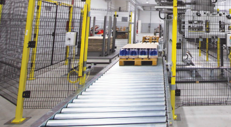 Flexibility and reliability in the end of line. Find out SMI solutions