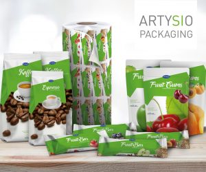 World innovation in Flexible Packaging