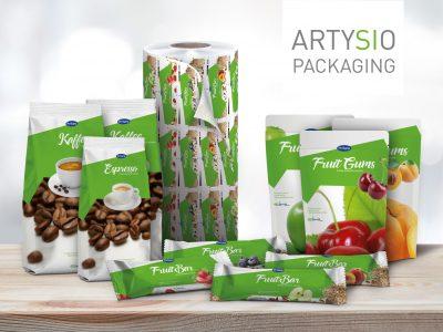 World innovation in Flexible Packaging