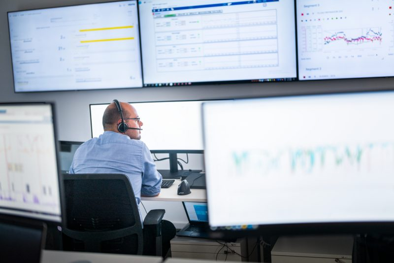 Voith launches the OnPerformance.Lab – a Remote Service Center for the digital optimization of paper production
