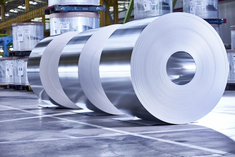 Extension of the period for using chromium trioxide to produce rasselstein® packaging steel