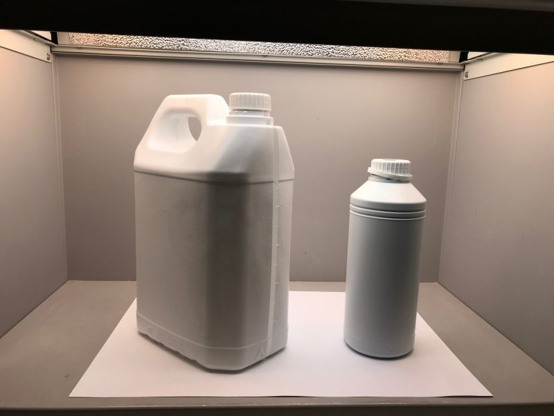 AIMPLAS and ITC work to reduce environmental impact of ceramic ink containers