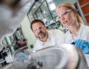 Batteries, plastics, renewable raw materials: new ideas for the circular economy