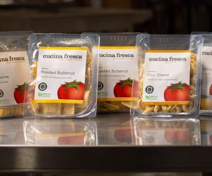 Cucina Fresca Sets the Standard for Sustainable Packaging