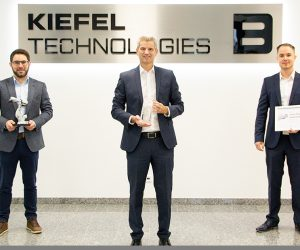 Kiefel wins ABB European Value Provider Award