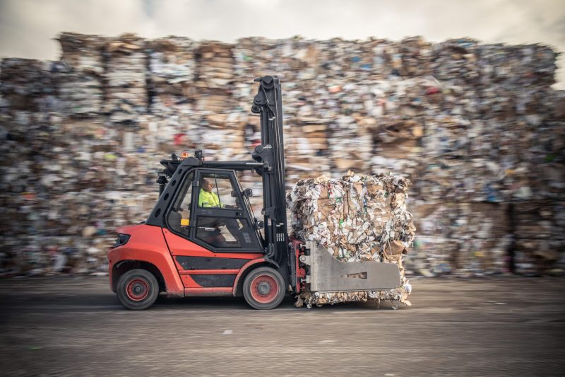 Smurfit Kappa offers German businesses a unique integrated licensing service for recycling