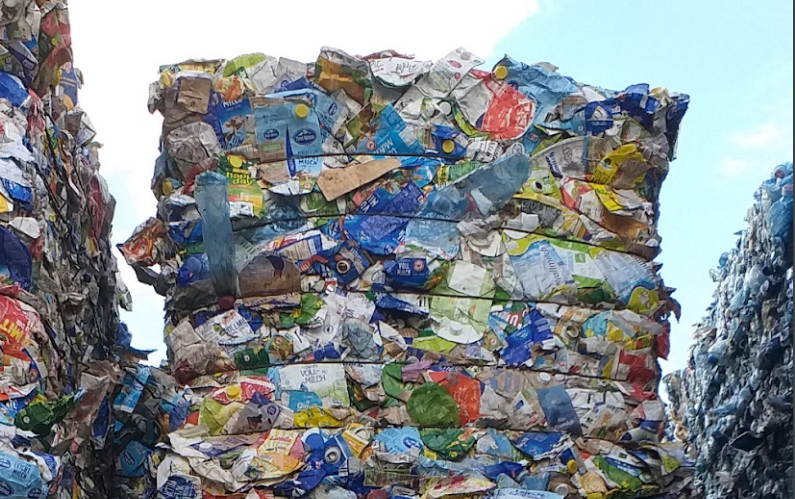 PLASTICS CRISIS: NEW STUDY REVEALS PLASTIC RECYCLING RATES EVEN WORSE THAN FIRST THOUGHT