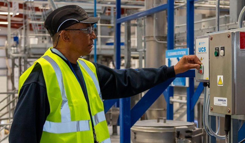 ADM Capital's Cibus Enterprise Fund Invests into Biodegradable Polymer Producer: Aquapak
