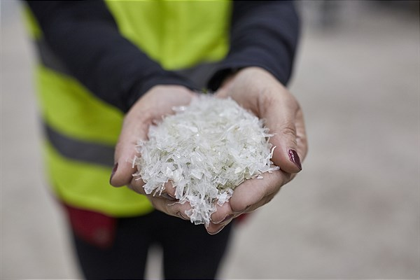 Borealis and Tomra Open State-of-the-art Plant for Post-consumer Plastic Waste Sorting and Advanced Mechanical Recycling