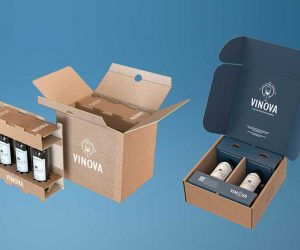 Smurfit Kappa unveils innovative new packaging portfolio for online beverage market