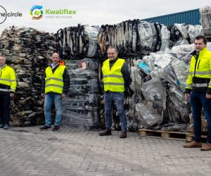 OneCircle announces new recycling partnership with Kwaliflex