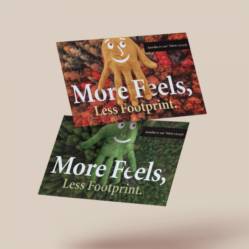 Monadnock launches new sustainable 9 PT direct mail stock for USPS-compliant oversized postcards