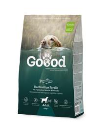 'Goood' results for Interquell with Mondi's paper-based FlexiBags