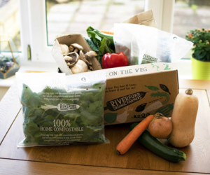 PARKSIDE Enables Food Producer to achieve Compostable Packaging Mission