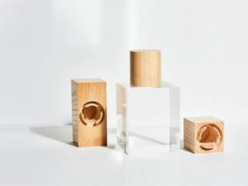 Woodacity®, making the impossible possible