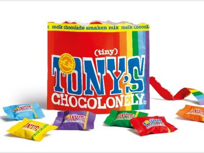 Sweet sensations in sustainable packaging