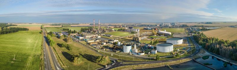 Total Corbion PLA announces the first world-scale PLA plant in Europe