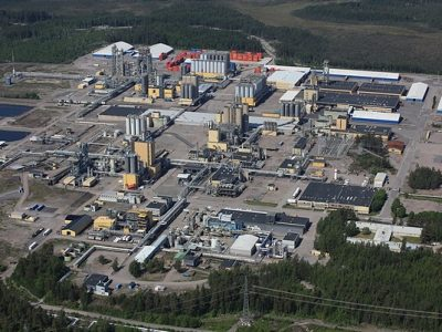 Borealis Invests to Lower CO2 Emissions, Energy Consumption, and Flaring