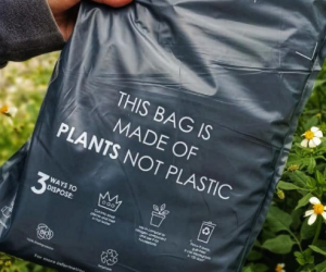 Green Bell Packaging Calls for more Transparency Around Sustainable Product Marketing