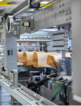 KHS Presents Flexible Packer for Cans