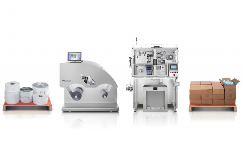 V-Shapes Partners with TrojanLabel and SIHL