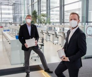 OPTIMA and Voith develop sustainable paper packaging solutions