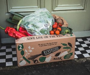 Riverford replaces one million plastic bags with TIPA compostable packaging