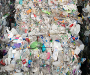 Public calling for increased plastics recycling in the UK