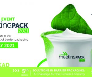 Virtual MeetingPack 2021 agenda will address packaging sustainability and the incorporation of recycled material