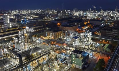 BASF Presents Roadmap to Climate Neutrality
