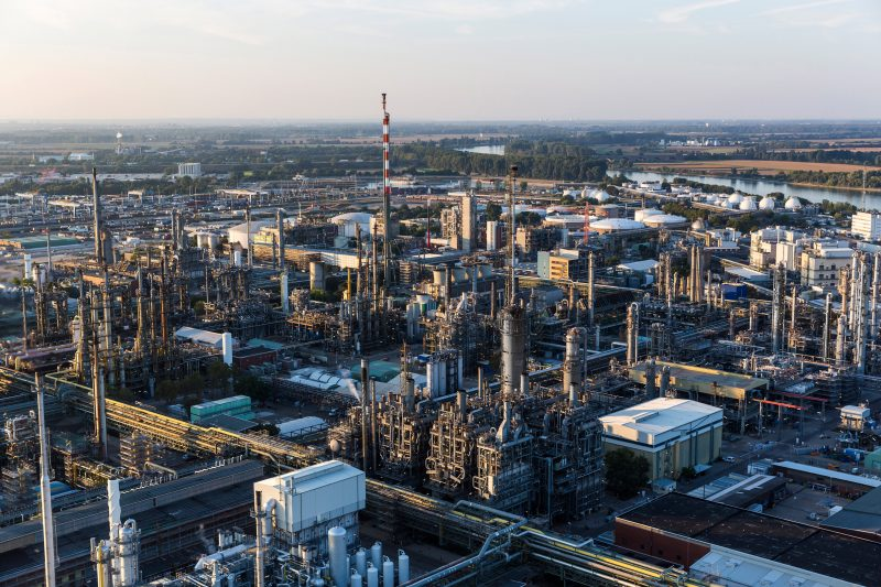 Trinseo and BASF jointly announce Business Collaboration on Circular Feedstock