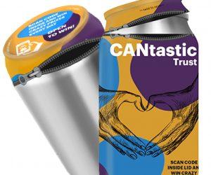 CCL Label presents CANtastic