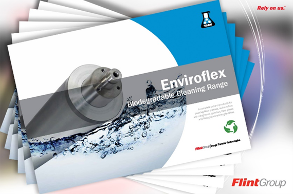 Flint Group Image Transfer Technologies Division Launches Enviroflex