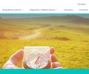 New corporate design visualizes Gerresheimer's strategic orientation