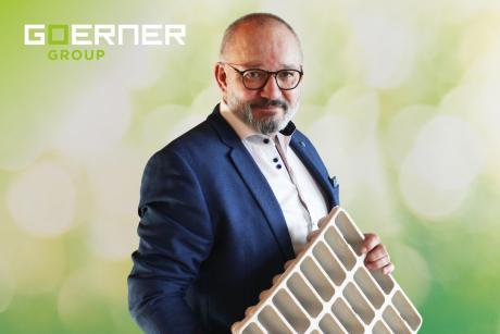Business Expansion and New Manpower at Goerner Group