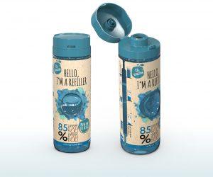 Greiner Packaging develops innovative refill solution