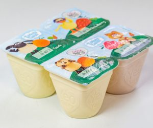 'Project Snap' ensures a sustainable future for PP yogurt multi-packs