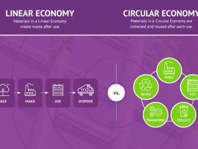 Less than a quarter of UK adults confidently understand the term 'circular economy'
