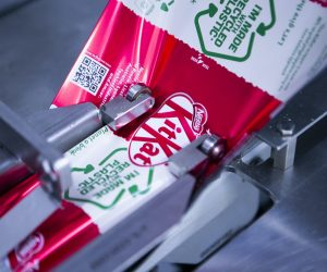 The KitKat that's the sign of a break in Australia's waste challenge