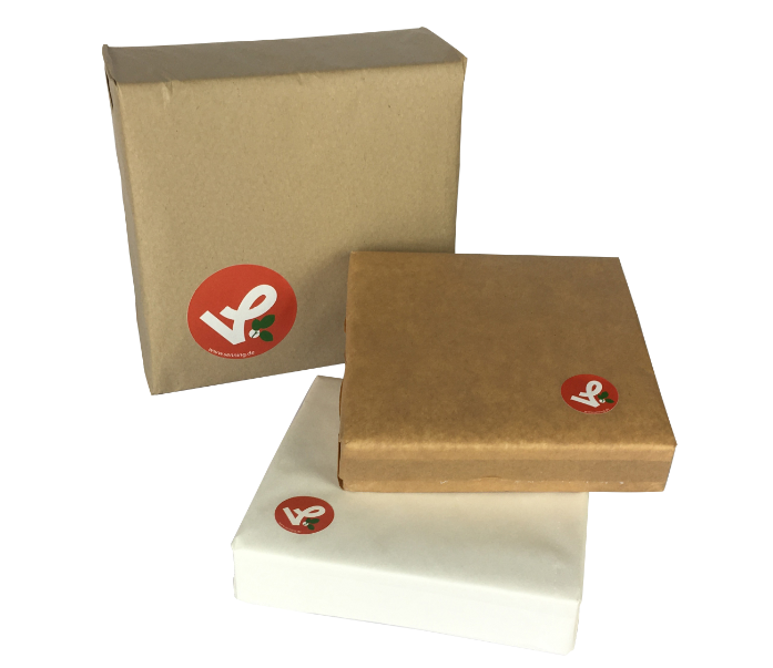 OPTIMA offers sustainable packaging solutions for napkins