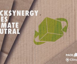 The PackSynergy network becomes climate-neutral